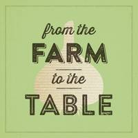 Farm to Table (Set 2)