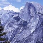 """Half Dome"" by mfblumenstock"
