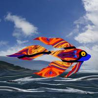 Technicolor Fish-02