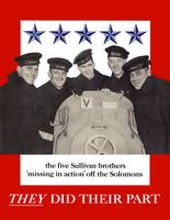 The Sullivan Brothers They Did Their Part