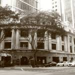 """Black and white photography - City Singapore Shent"" by sghomedeco"
