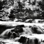 """""""Rocky Waterfall"""" by LJdesigns"""