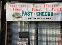 Tax Returns Fast Dollars