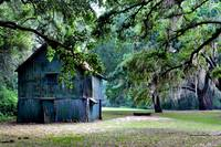 McCloud Plantation Barn