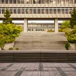 """Simon Fraser University"" by raetucker"