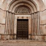 """Baptistery Doors"" by raetucker"
