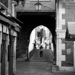 """""""Scenes From a Venetian Street"""" by raetucker"""