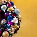 """""""Holiday Wreath"""" by raetucker"""