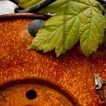 """Industrial Leaf"" by raetucker"