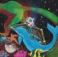 Rainbow Mermaid