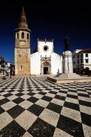 Tomar Church