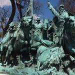 """Ulysses S. Memorial"" by RightOn"