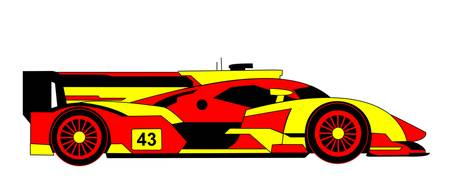 R18-e-tron-quattro-red-yellow