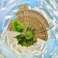 Planet Bucharest