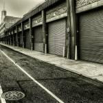 """Washington Street NYC"" by etravus"