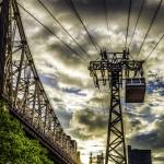"""Roosevelt Island Tramway_9390_1_2HDR-Edit"" by etravus"