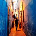 """Mellah Alley Morocco"" by RightOn"
