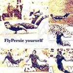 """FlyPersie"" by RightOn"