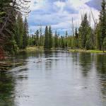 """""""Island Park Idaho"""" by DavidHensenPhotography"""