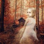 """Lucy Keyes"" by KerriAnnCrau"