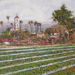 """Camarillo Strawberry Fields"" by StoneMeadowGallery"