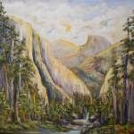 """Yosemite #2"" by StoneMeadowGallery"