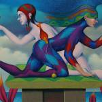 """""""Sublime contacto"""" by delabarra"""