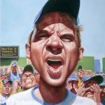 """""""Red Sox Nation"""" by dalestephanos"""