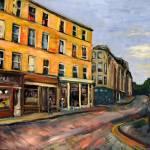 """Kerr Street"" by zurika"