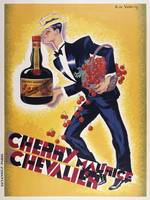 Cherry Maurice Chevalier