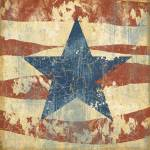 """Old Glory I"" by artlicensing"