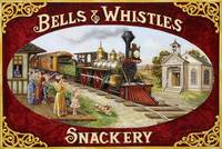 Bells And Whistles Train
