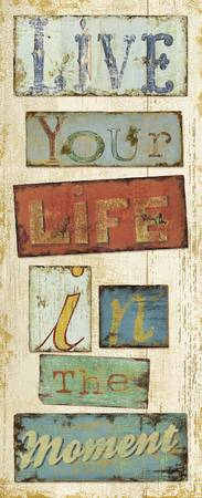 Live Your Life II