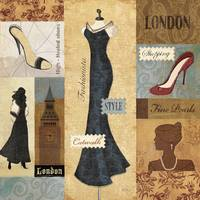 Couture London I