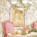 """Hotel Regina Paris Tea Room I"" by artlicensing"