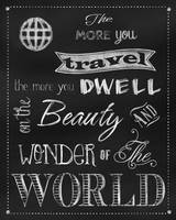 The More You Travel