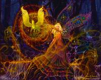 The Fairy Spell