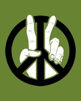 Peace to the 2nd Power