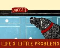 Life's Little Problems Banner