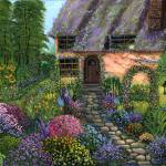 """The Garden"" by artlicensing"