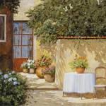 """""""Muretto E Tavolo"""" by artlicensing"""