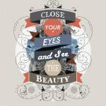 """""""The Beauty"""" by artlicensing"""