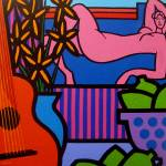 """""""Still Life With Matisse I"""" by artlicensing"""