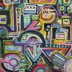 """""""Humpty Dumpty Loves Spelunking"""" by artlicensing"""