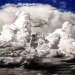 """Thunderhead Over Fort Worth"" by artlicensing"