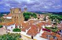 Obidos: The Unique!