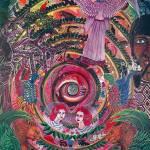 """""""Aya Muyayhuaira - Tornado Espiritual"""" by Ayahuasca_Visions"""