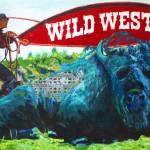 """""""Wild West"""" by hollymanneck"""