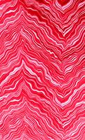 Psychedelic Pink Waves (4)