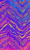 Psychedelic Waves (1)